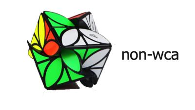 non wca-puzzles